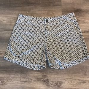 Banana Republic shorts-Size 8